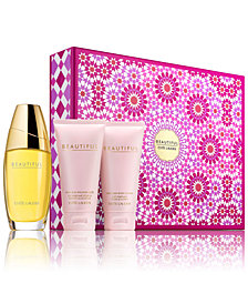 Estée Lauder 3-Pc. Beautiful Romantic Favorites Gift Set, A $113 Value!