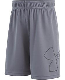 Little Boys Level Up Shorts