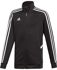Big Boys Tiro Track Jacket