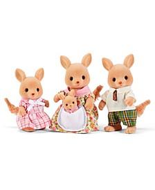 Critters - Hopper Kangaroo Family