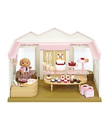 Calico Critters - Village Cake Shop