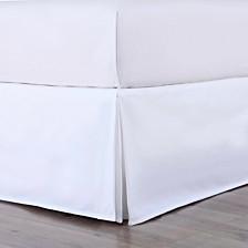 Cottonloft Colors Cotton Bed Skirt, King