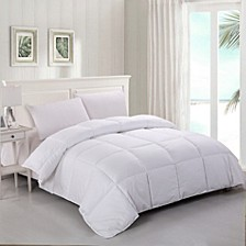 Stayclean Luxury Down Alternative Comforter with Stain Protection