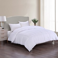 Stayclean Down Alternative Comforter with Stain Control