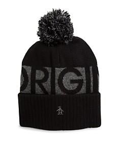 147a81d30 Original Penguin Winter Hats: Find Winter Hats at Macy's - Macy's