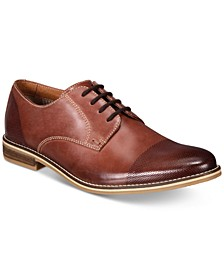 Men's Chadwick Lace-Ups, Created for Macy's