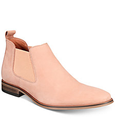 Bar III Men's Paxton Chelsea Boots, Created for Macy's