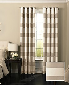 Beautyrest Gaultier Blackout Window Curtain Collection