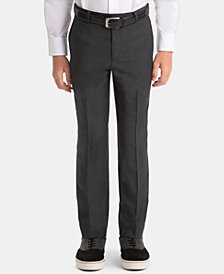 Lauren Ralph Lauren Big Boys Straight-Leg Stretch Pants