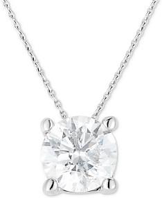 f77db64b1584e White Gold Necklace: Shop White Gold Necklace - Macy's