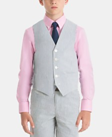 Lauren Ralph Lauren Little Boys Cotton Vest