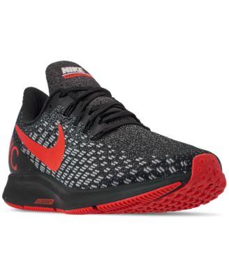 size 40 615e0 32dbf Nike Men u0027s Air Zoom Pegasus 35 NYC Marathon Running Sneakers from .