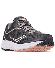 Saucony Women's Cohesion 11 Running Sneakers from Finish Line