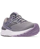 8b15df42b5083 Brooks Women s GTS 19 Running Sneakers from Finish Line