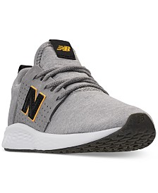 New Balance Little Boys' Sport Med Lace-Up Running Sneakers from Finish Line