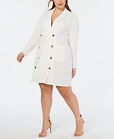 Rebdolls Blazer Dress