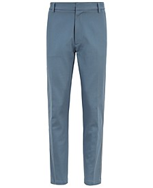 BOSS Men's Relaxed Fit Chino Pants