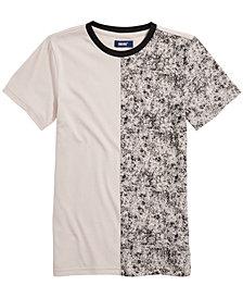 Univibe Big Boys Kings T-Shirt