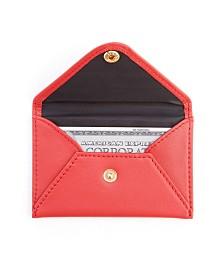 Royce New York Envelope Credit Card Case