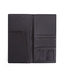 Royce New York RFID Blocking Passport Document Organizer