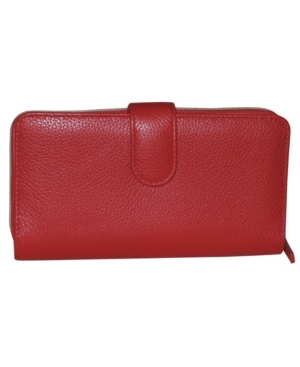 Image of Buxton Chelsea Rfid Ensemble Clutch