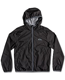 Quiksilver Big Boys Contrasted Jacket