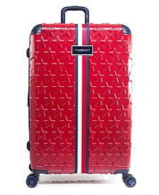 "Tommy Hilfiger Starlight Hardside 28"" Upright Luggage"