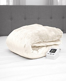 Twin Electric Blanket with Digital Controller