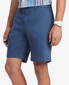"""Tommy Hilfiger Men's 9"""" Shorts, Created for Macy's"""
