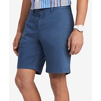 Deals on Tommy Hilfiger Men's TH Flex Stretch 9-inch Shorts