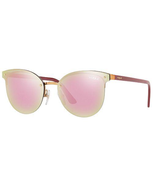 Vogue Eyewear Sunglasses, VO4089S 60