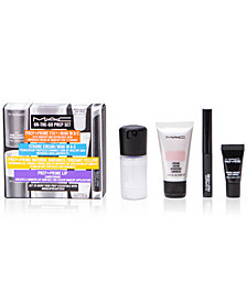 MAC 4-Pc. Makeup-Ready Skin On-The-Go Prep + Prime Set, A $46 Value!