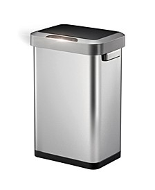 Horizon 45L Motion Sensor Trash Can