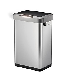 EKO Horizon 45L Motion Sensor Trash Can