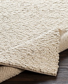 "Kapara KPA-1000 Cream 18"" Square Swatch"