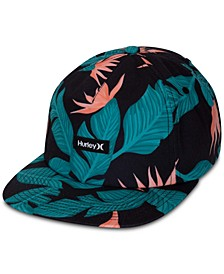 Men's Printed Hat