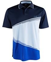 16100147b1b Golf Shop  Golf Shirts   Clothes for Men - Macy s