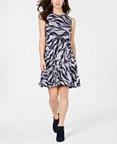b0307b1ed6a Clearance Closeout Petite Dresses for Women - Macy s