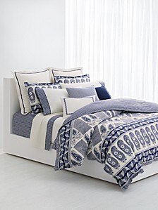 Nicola Duvet Bedding Collection