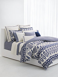 Lauren Ralph Lauren Nicola Comforter Bedding Collection