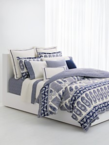 Lauren Ralph Lauren Nicola Duvet Bedding Collection