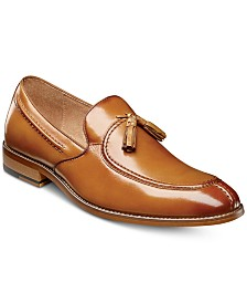 Stacy Adams Donovan Tassel Loafers