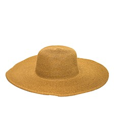 Erin Wide Brim Sun Hat