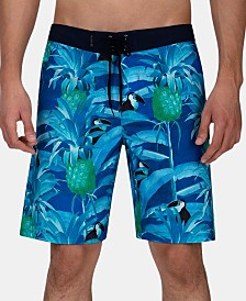 "Hurley Men's Phantom Costa Rica 18"" Board Shorts"