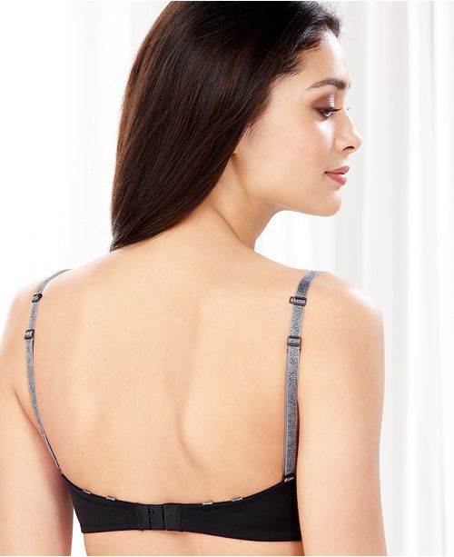 8b05de83cd333 Lily of France Extreme Options Push Up 2175415   Reviews - All Bras ...