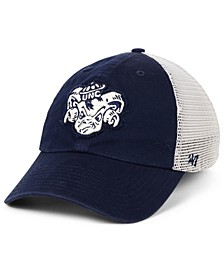 North Carolina Tar Heels Stamper CLOSER Stretch Fitted Cap