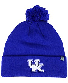 Kentucky Wildcats Core Pom Knit Hat