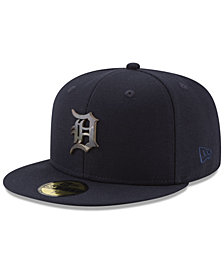 New Era Detroit Tigers Camo Capped 59FIFTY-FITTED Cap