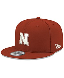 Boys' Nebraska Cornhuskers Core 9FIFTY Snapback Cap