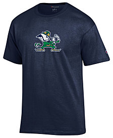 Champion Men's Notre Dame Fighting Irish Co-Branded T-Shirt